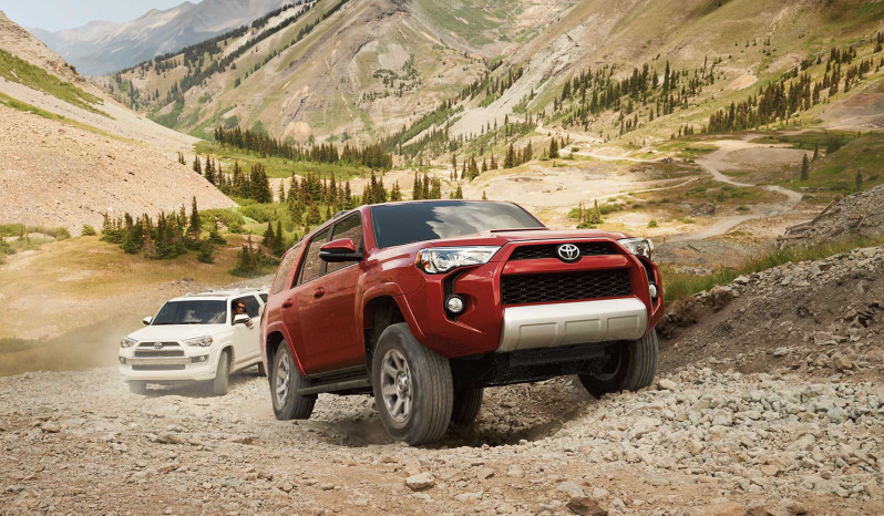 feature image 4runner